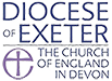 Exeter Diocese Log and Link