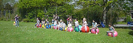 Photo of games for children