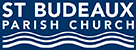 St Budeaux Parish Church Logo